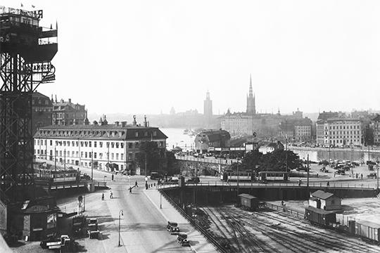 Historiska fotografier
