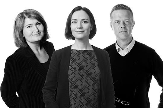 Tåg till Bokmässan med SvD Kultur