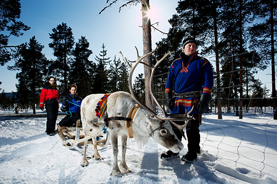 Unika Norrland