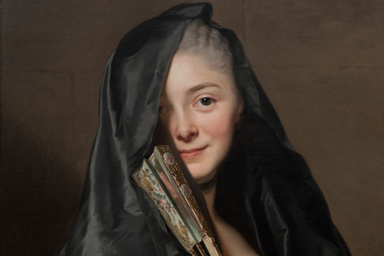 Klassiker i konsten