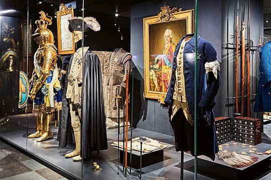 Sveriges kungliga historia