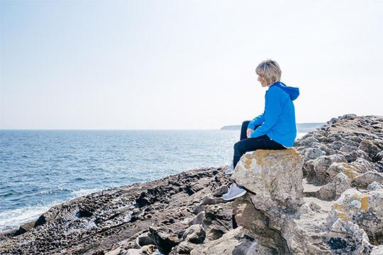 Mindfulness – närvaro i vardagen