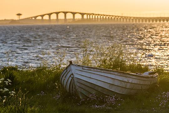 Sensommar på Öland