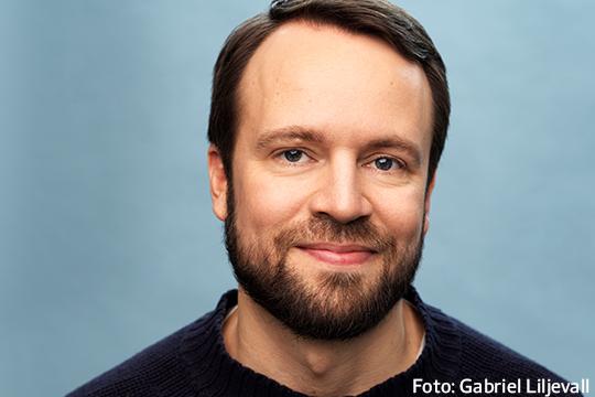 Onlinekurser med Mattias Ribbing