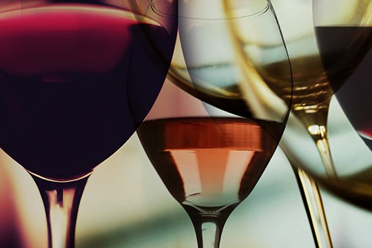 Introduktion till världens viner
