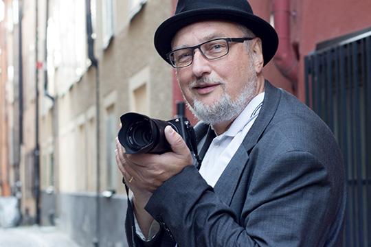 Fotografera Stockholm - en onlinekurs