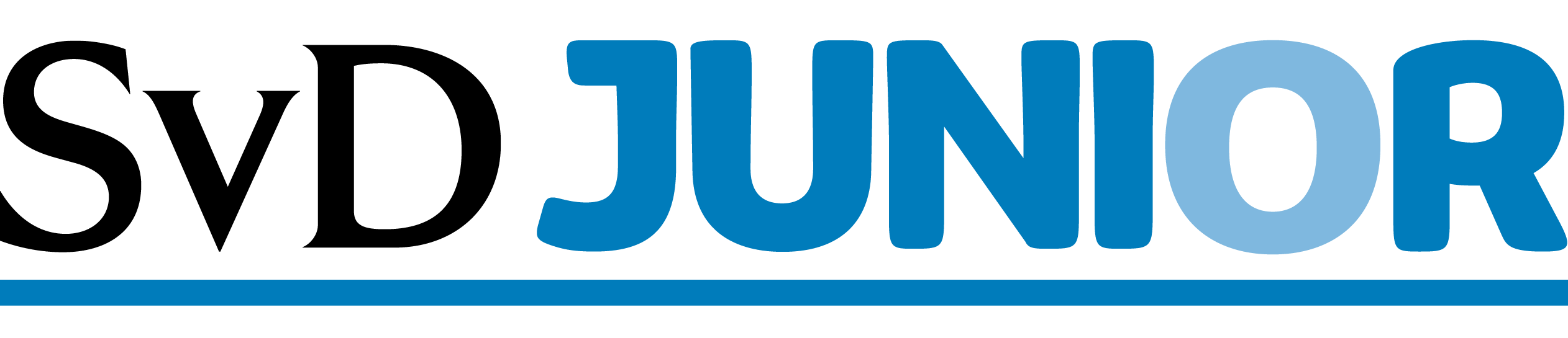 SvD Junior logo