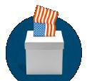 USA-valets slutspurt – allt du behöver veta